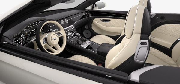 New 2022 Bentley Continental GT V8 for sale Sold at Maserati of Greenwich in Greenwich CT 06830 7