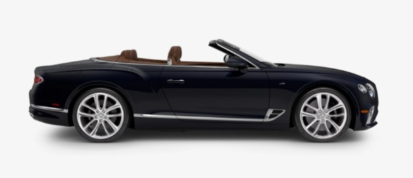 New 2022 Bentley Continental GT V8 for sale Sold at Maserati of Greenwich in Greenwich CT 06830 2