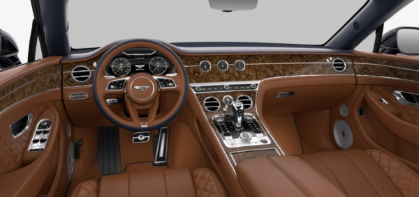 New 2022 Bentley Continental GT V8 for sale Sold at Maserati of Greenwich in Greenwich CT 06830 6