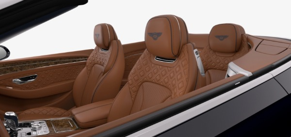 New 2022 Bentley Continental GT V8 for sale Sold at Maserati of Greenwich in Greenwich CT 06830 8