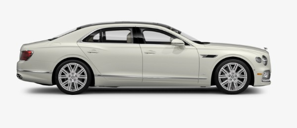New 2022 Bentley Flying Spur V8 for sale Call for price at Maserati of Greenwich in Greenwich CT 06830 2