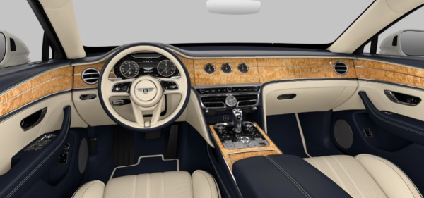 New 2022 Bentley Flying Spur V8 for sale Call for price at Maserati of Greenwich in Greenwich CT 06830 6