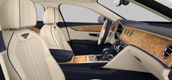 New 2022 Bentley Flying Spur V8 for sale Call for price at Maserati of Greenwich in Greenwich CT 06830 7