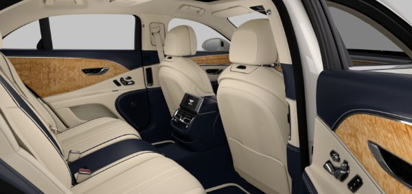 New 2022 Bentley Flying Spur V8 for sale Call for price at Maserati of Greenwich in Greenwich CT 06830 8