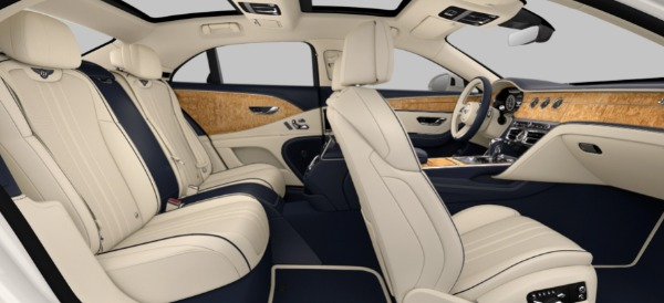New 2022 Bentley Flying Spur V8 for sale Call for price at Maserati of Greenwich in Greenwich CT 06830 9
