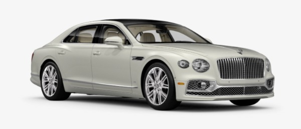 New 2022 Bentley Flying Spur V8 for sale Call for price at Maserati of Greenwich in Greenwich CT 06830 1