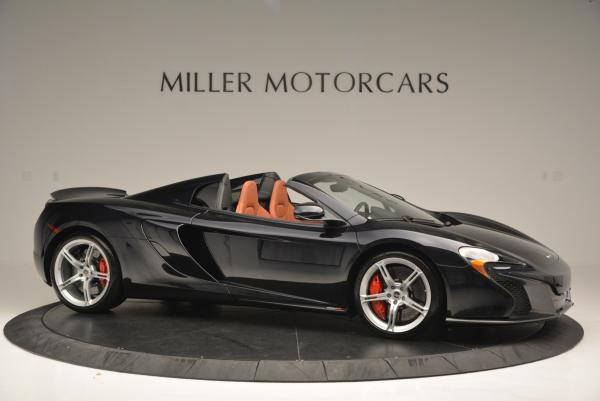 Used 2015 McLaren 650S Spider for sale Sold at Maserati of Greenwich in Greenwich CT 06830 10