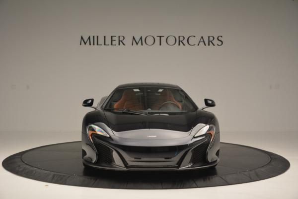 Used 2015 McLaren 650S Spider for sale Sold at Maserati of Greenwich in Greenwich CT 06830 15