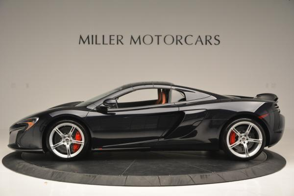 Used 2015 McLaren 650S Spider for sale Sold at Maserati of Greenwich in Greenwich CT 06830 17