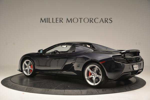 Used 2015 McLaren 650S Spider for sale Sold at Maserati of Greenwich in Greenwich CT 06830 18