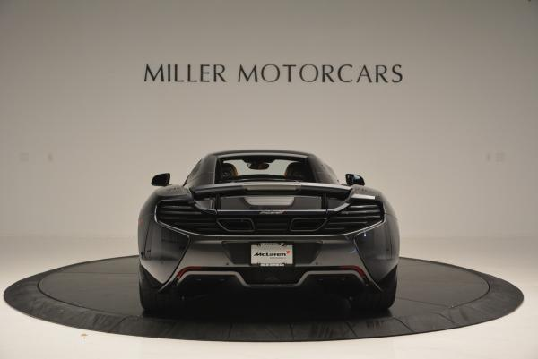 Used 2015 McLaren 650S Spider for sale Sold at Maserati of Greenwich in Greenwich CT 06830 19