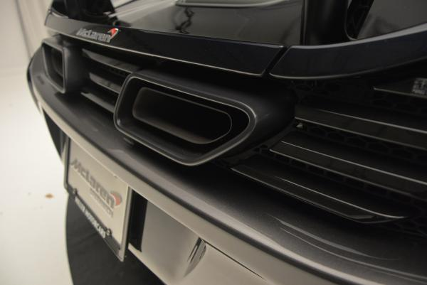 Used 2015 McLaren 650S Spider for sale Sold at Maserati of Greenwich in Greenwich CT 06830 24