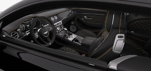 New 2022 Bentley Continental GT Speed for sale Sold at Maserati of Greenwich in Greenwich CT 06830 7