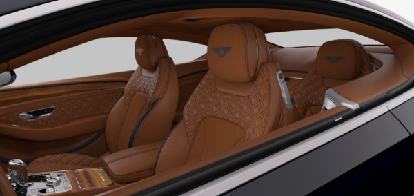 New 2022 Bentley Continental GT Speed for sale Sold at Maserati of Greenwich in Greenwich CT 06830 8