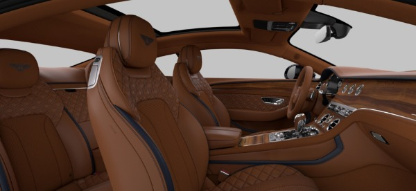 New 2022 Bentley Continental GT Speed for sale Sold at Maserati of Greenwich in Greenwich CT 06830 9