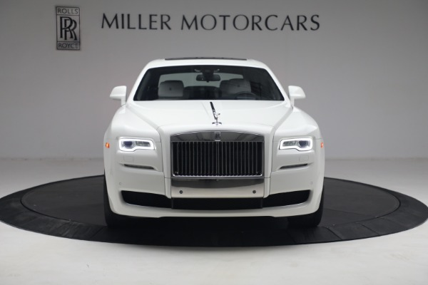 Used 2017 Rolls-Royce Ghost for sale $219,900 at Maserati of Greenwich in Greenwich CT 06830 10