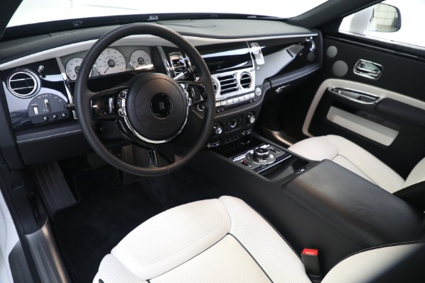 Used 2017 Rolls-Royce Ghost for sale $219,900 at Maserati of Greenwich in Greenwich CT 06830 11