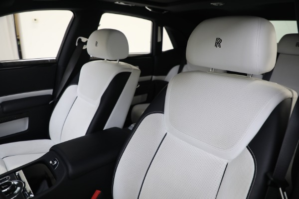 Used 2017 Rolls-Royce Ghost for sale $219,900 at Maserati of Greenwich in Greenwich CT 06830 13