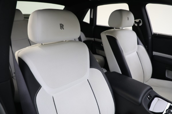 Used 2017 Rolls-Royce Ghost for sale $219,900 at Maserati of Greenwich in Greenwich CT 06830 14