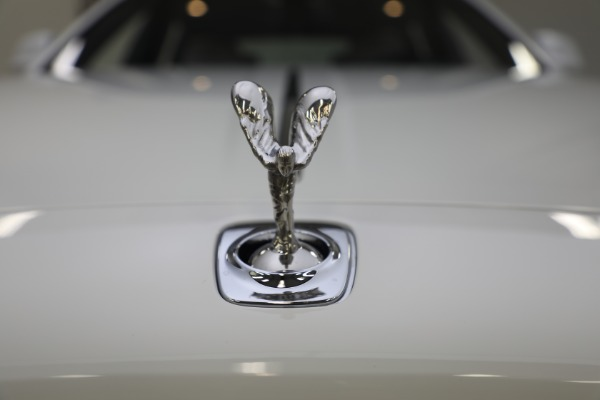 Used 2017 Rolls-Royce Ghost for sale $219,900 at Maserati of Greenwich in Greenwich CT 06830 22
