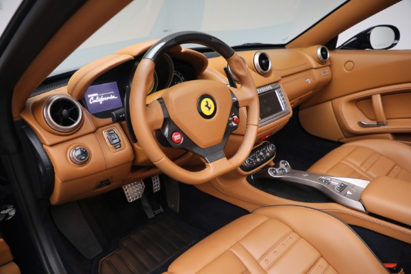 Used 2010 Ferrari California for sale Sold at Maserati of Greenwich in Greenwich CT 06830 18