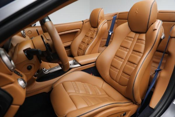 Used 2010 Ferrari California for sale Sold at Maserati of Greenwich in Greenwich CT 06830 20