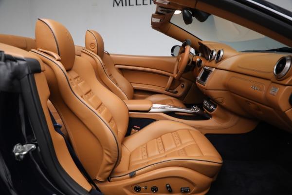 Used 2010 Ferrari California for sale Sold at Maserati of Greenwich in Greenwich CT 06830 23