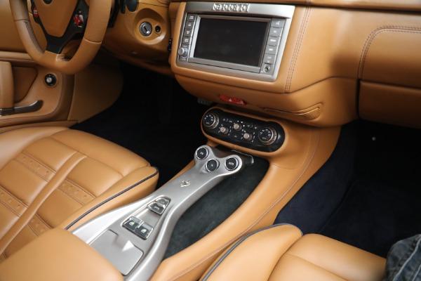 Used 2010 Ferrari California for sale Sold at Maserati of Greenwich in Greenwich CT 06830 26