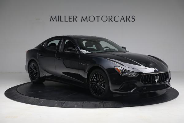 New 2021 Maserati Ghibli SQ4 for sale $92,894 at Maserati of Greenwich in Greenwich CT 06830 11