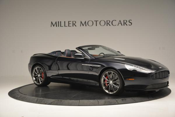 Used 2014 Aston Martin DB9 Volante for sale Sold at Maserati of Greenwich in Greenwich CT 06830 10