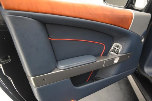 Used 2014 Aston Martin DB9 Volante for sale Sold at Maserati of Greenwich in Greenwich CT 06830 17