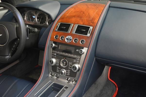 Used 2014 Aston Martin DB9 Volante for sale Sold at Maserati of Greenwich in Greenwich CT 06830 19
