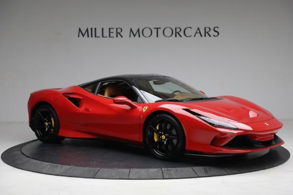 Used 2021 Ferrari F8 Tributo for sale Call for price at Maserati of Greenwich in Greenwich CT 06830 10