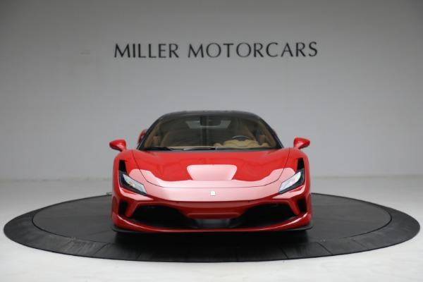 Used 2021 Ferrari F8 Tributo for sale Call for price at Maserati of Greenwich in Greenwich CT 06830 12
