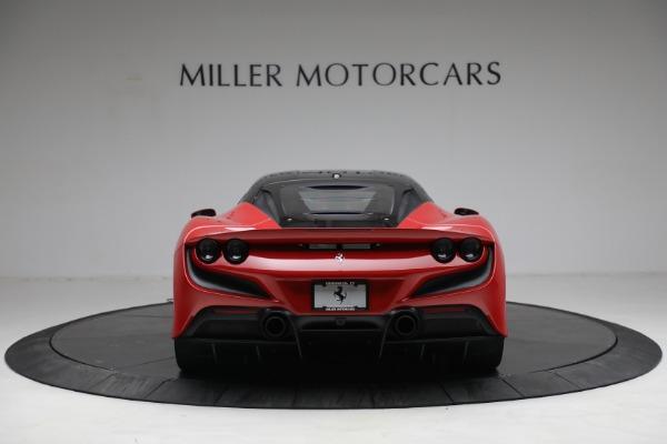 Used 2021 Ferrari F8 Tributo for sale Call for price at Maserati of Greenwich in Greenwich CT 06830 6