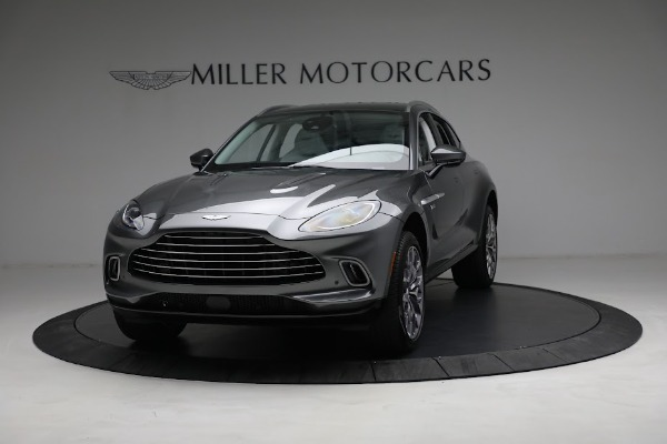 Used 2021 Aston Martin DBX for sale Sold at Maserati of Greenwich in Greenwich CT 06830 11