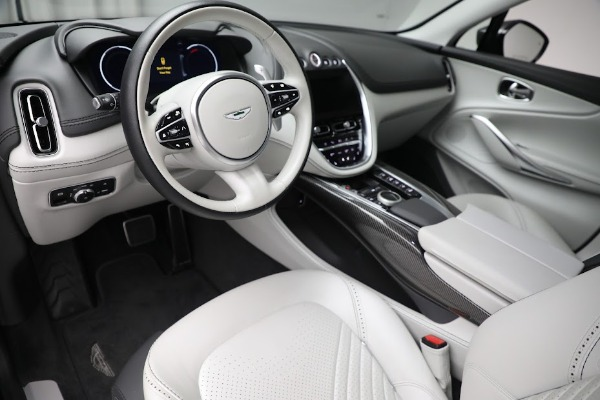 Used 2021 Aston Martin DBX for sale Sold at Maserati of Greenwich in Greenwich CT 06830 13