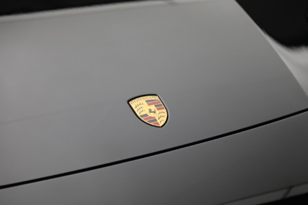 Used 2021 Porsche Panamera Turbo S for sale Call for price at Maserati of Greenwich in Greenwich CT 06830 14
