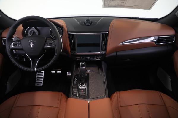 New 2021 Maserati Levante S GranSport for sale Sold at Maserati of Greenwich in Greenwich CT 06830 16