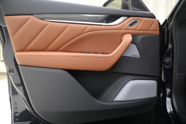 New 2021 Maserati Levante S GranSport for sale Sold at Maserati of Greenwich in Greenwich CT 06830 17