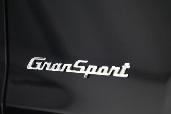 New 2021 Maserati Levante S GranSport for sale Sold at Maserati of Greenwich in Greenwich CT 06830 27