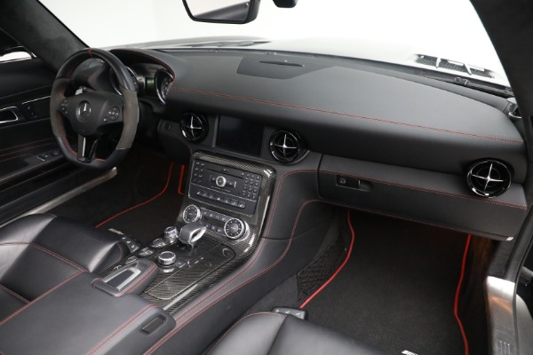 Used 2014 Mercedes-Benz SLS AMG GT for sale Call for price at Maserati of Greenwich in Greenwich CT 06830 20