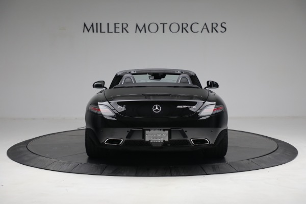 Used 2014 Mercedes-Benz SLS AMG GT for sale Call for price at Maserati of Greenwich in Greenwich CT 06830 6