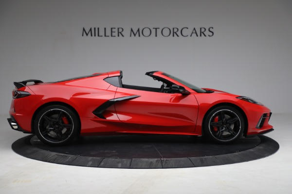 Used 2020 Chevrolet Corvette Stingray for sale Sold at Maserati of Greenwich in Greenwich CT 06830 10