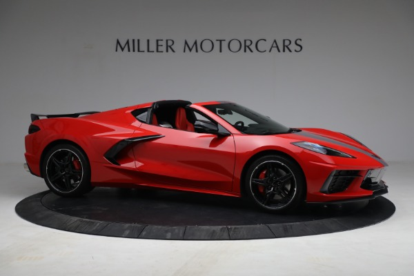 Used 2020 Chevrolet Corvette Stingray for sale Sold at Maserati of Greenwich in Greenwich CT 06830 11