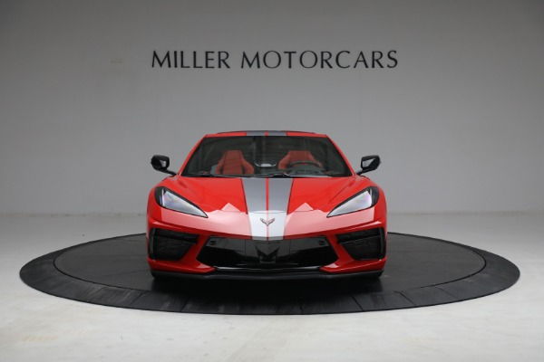 Used 2020 Chevrolet Corvette Stingray for sale Sold at Maserati of Greenwich in Greenwich CT 06830 13