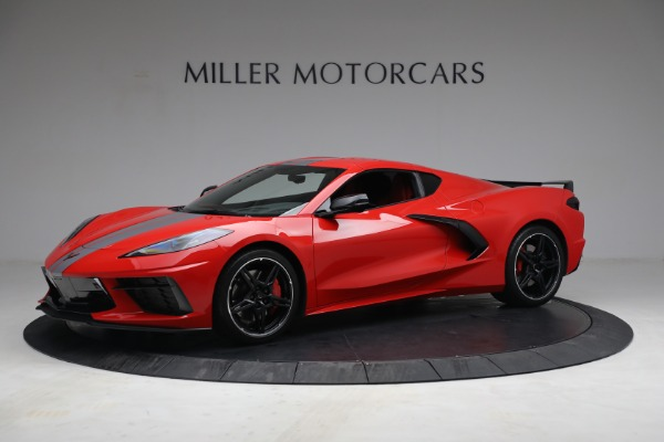 Used 2020 Chevrolet Corvette Stingray for sale Sold at Maserati of Greenwich in Greenwich CT 06830 15