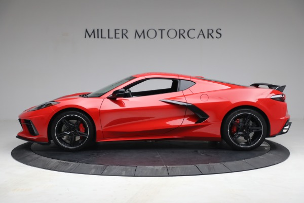 Used 2020 Chevrolet Corvette Stingray for sale Sold at Maserati of Greenwich in Greenwich CT 06830 16