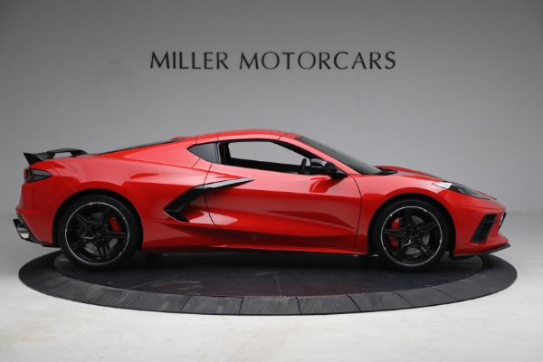 Used 2020 Chevrolet Corvette Stingray for sale Sold at Maserati of Greenwich in Greenwich CT 06830 18