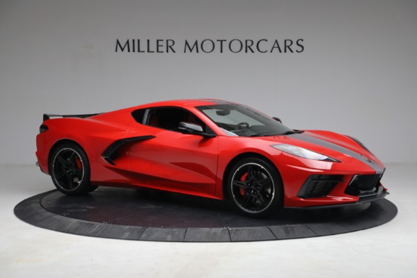 Used 2020 Chevrolet Corvette Stingray for sale Sold at Maserati of Greenwich in Greenwich CT 06830 19